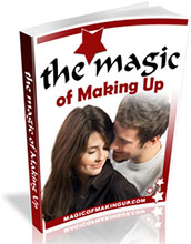 Get The Magic of Making Up - Click here!